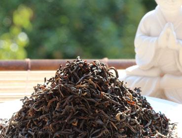 Schwarzer Tee und Kombucha. Welcher Tee ist der Richtige zur Herstellung von Kombucha? Diese Frage beantworten wir Ihnen hier - erfahren Sie welche Teesorte sich am besten für Ihren Kombuchapilz (Teepilz, Tibi) eignet, wie einfach die Herstellung ist sowie wie die Wirkung des Tee auf Kombucha ist. Egal ob Schwarzer Tee, Grüner Tee, Mate-Tee, Gelber Tee, Darjeeling, Weißer Tee oder Pu-Erh-Tee - wir liefern Ihnen alle Informationen, die Sie im Umgang der Teesorten und Kombucha brauchen.